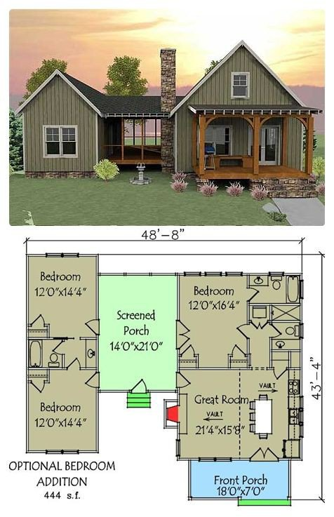 Tiny house fever